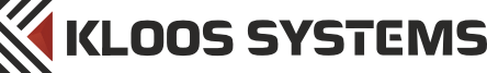 Kloos Systems GmbH Logo
